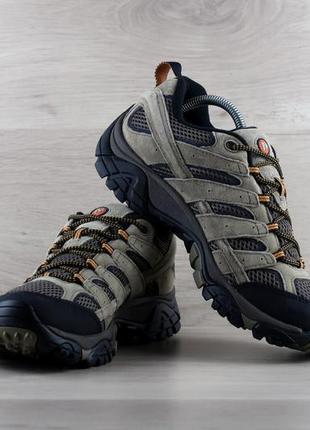 Продам нові непромокаємі кросівки merrell moab 2 з сша