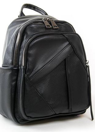 Женский рюкзак сумка женская жіночий портфель