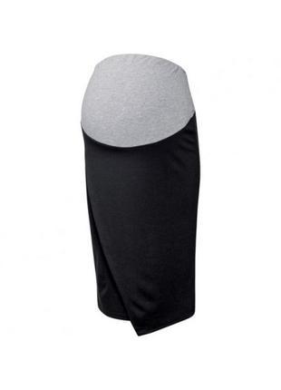 Юбка для беременных esmara м