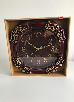 Часы, настенные часы, новые часы, шикарные часы.
