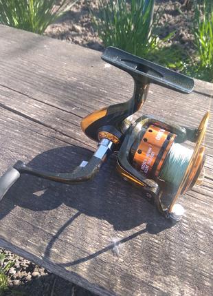 Катушка Рыболовная катушка Катушка Pinxi PK – универсальная модел