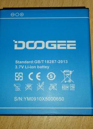 Аккумулятор для Doogee X5/X5 Pro