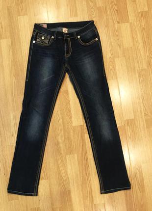 True religion штаны джинсы