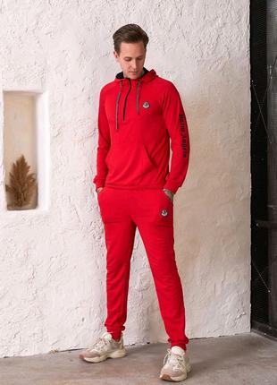 Мужской спортивный костюм, Женский спортивный костюм