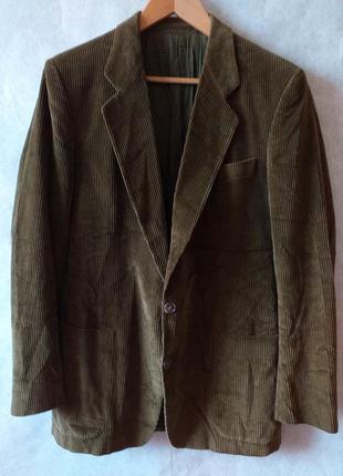 Мужской пиджак hugo boss, 50