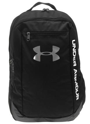 Рюкзак Under Armour Hustle Backpack Оригинал Городской спорт