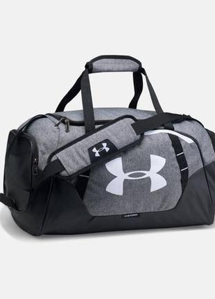 Сумка Under Armour Undeniable Small 3.0 Duffel Bag 41L Оригинал
