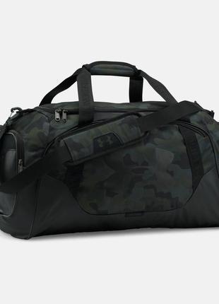 Сумка Under Armour Undeniable 3.0 Duffel Bag Medium 61L Оригинал
