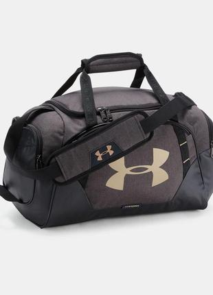 Сумка Under Armour Undeniable 3. 0 Extra Small Duffel Bag 32L