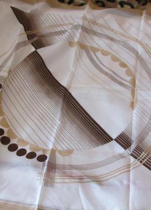 Стильный платок michelangelo roma италия