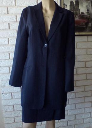 Стильный деловой женский костюм 16