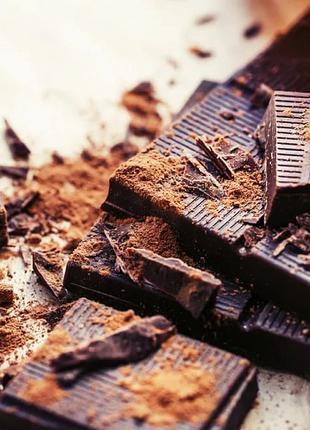 Черный шоколад из Европы