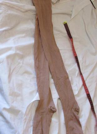 Чулочки плотные винтаж тянутся