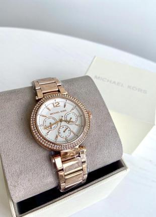 Michael kors женские наручные оригинальные часы mk5781 жіночий...
