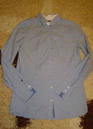 Рубашка  marc opolo, р.38