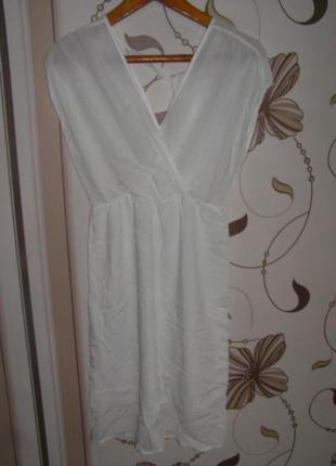 Пляжное платье, р.с