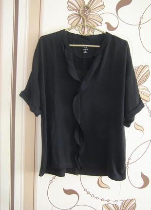 Блуза marc cain , р.n5/n6