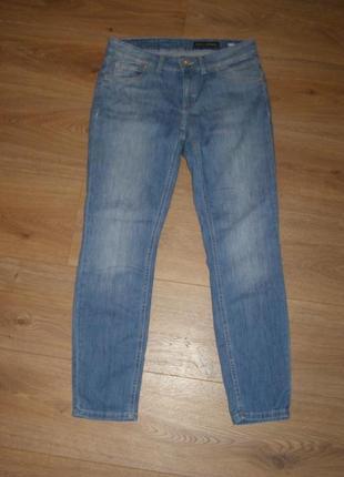 Укороченные джинсы marc o'polo , w27, l32