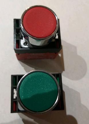 Кнопки производителя Lovato