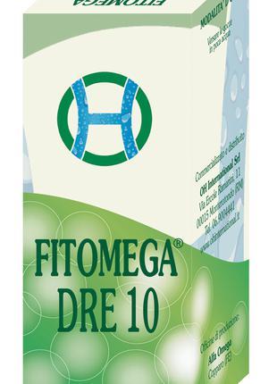 Fitomega DRE 10 для мужчин (oh international) БАД