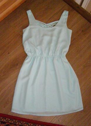 Платье blanco