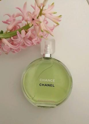 Chanel Chance eau FRAICHE EDT тестер