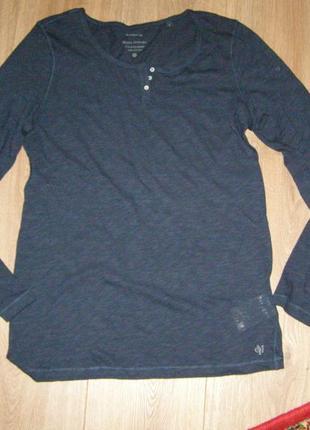 Лонгслив, футболка с длинным рукавом  marc o'polo, р.м