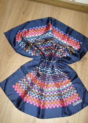 Шелковый платок kreier