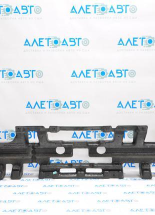 Абсорбер заднего бампера Ford Flex 09-12 дорест под фаркоп