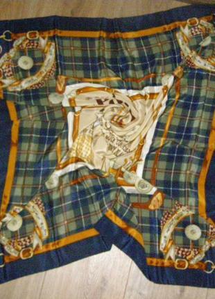 Шелковый платок tino lauri