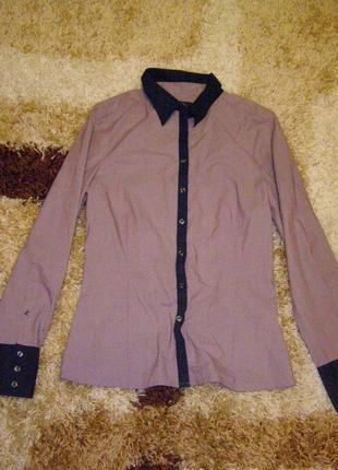 Рубашка  in wear