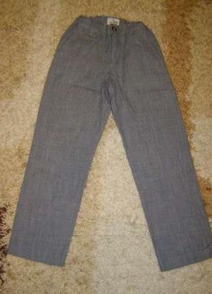 Нарядные брюки childrens place
