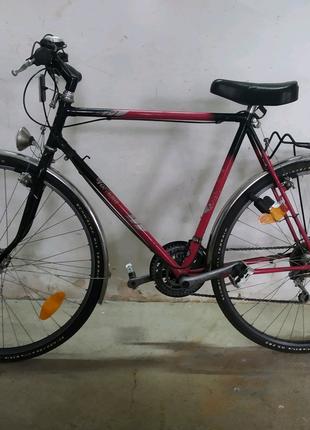 Вело спортивний продам