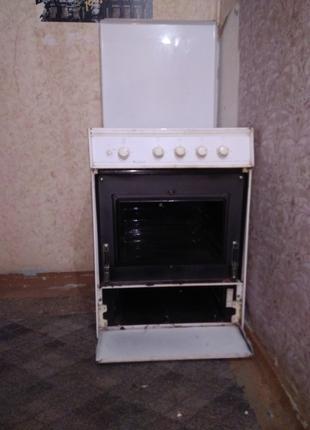 Продам газовую плиту Gefest 1457