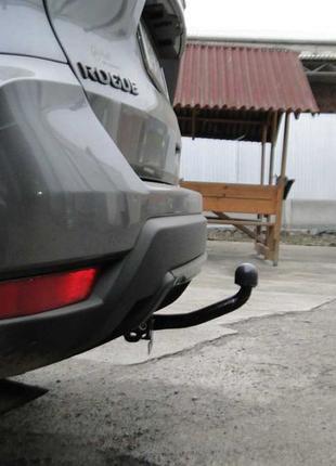 Фаркоп Nissan Rogue, X-Trail T32 фаркопи нісан ниссан Х-Трейл Рог