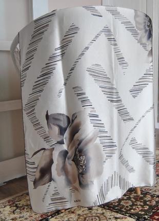 Шелковый платок / шовковий шарф aker