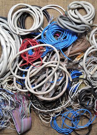 Комплект кабелей на лом