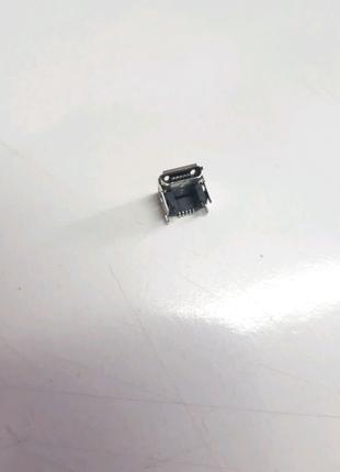 Конектор зарядки для колонки JBL Charge 3