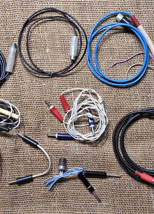 Комплект соединительных кабелей для приборов