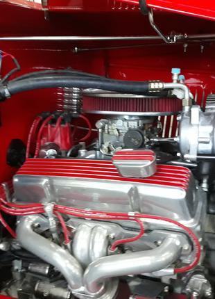 Диагностика и ремонт двигателя и ходовой авто.
