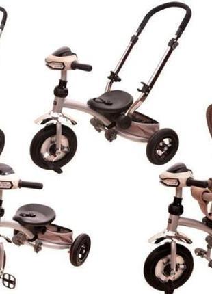 Велосипед-коляска Кроссер Т-350