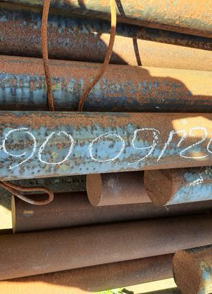 Круг ф 90 ст. 09Г2С-12