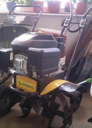Бензиновий культиватор Sadko Т-500
