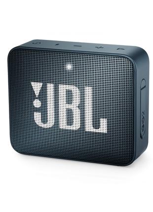 Акустика JBL GO 2 (Navy/Тёмно-Зелёная) Original