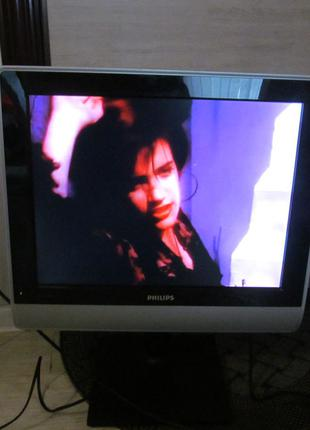 Плоский телевизор PHILIPS 20HF5234/10
