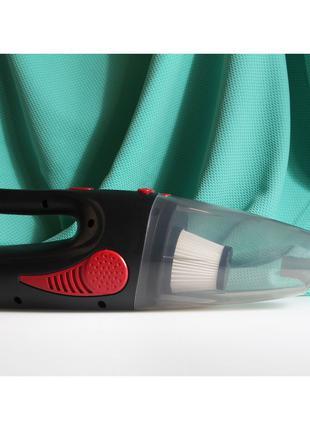 Автомобильный пылесос XCQ 05