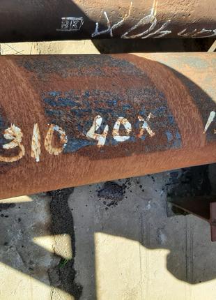 Круг ф 310 ст. 40Х