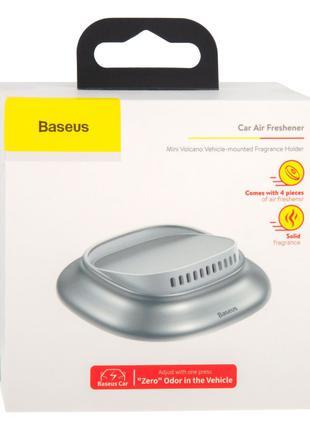 Ароматизатор Baseus SUXUN-AH