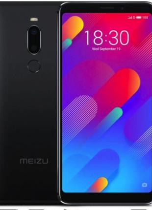 Смартфон Meizu M8  4/64 Black