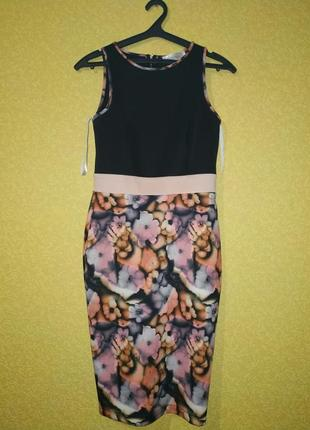 Стильное платье футляр, плаття, платтячко, платьице, сукня pap...